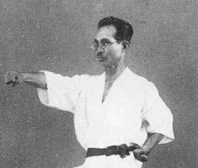 Toyama Kanken